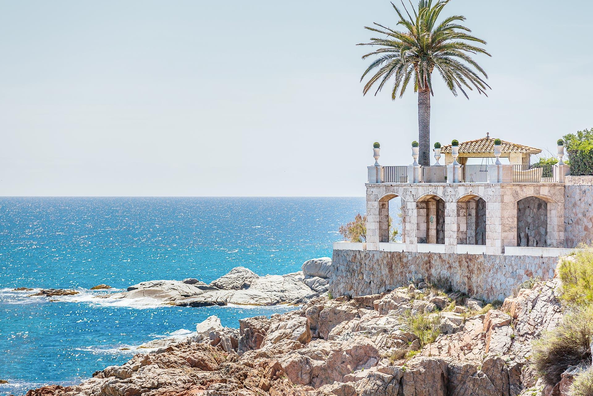 Masó inmobiliaria Casas de lujo en la Costa Brava España
