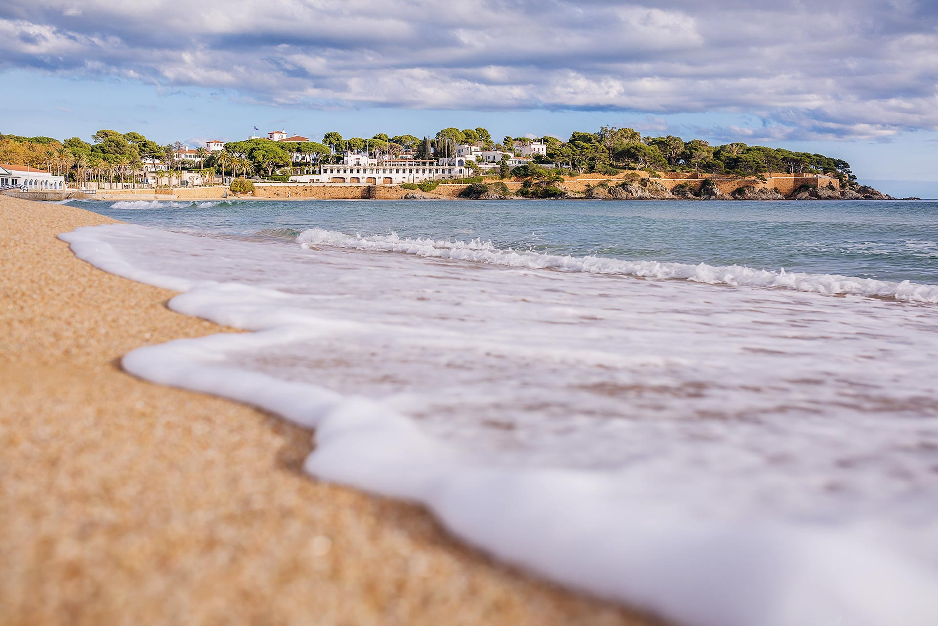 Inmobiliaria Masó Playa Semiprivada
